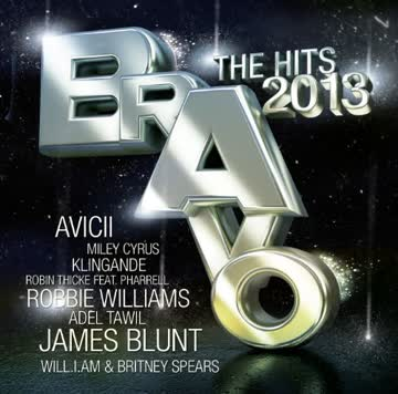 Various - Bravo the Hits 2013