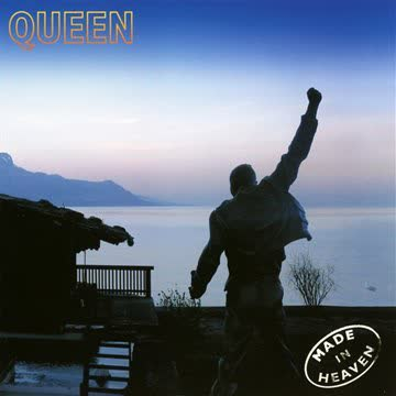 Queen - Made in Heaven (2011 Remastered) Deluxe Version - 2 CD