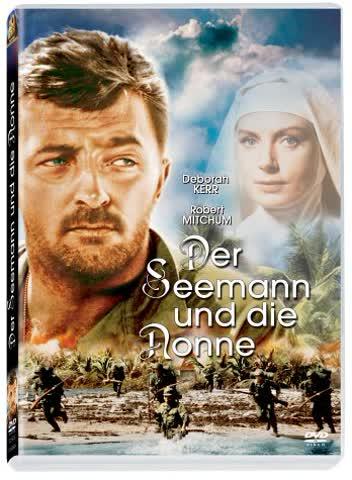 Seemann und die Nonne (Dvd-K) - X [Import allemand]