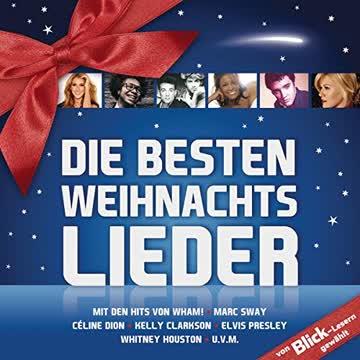 Marc Sway - Die Besten Weihnachtslieder