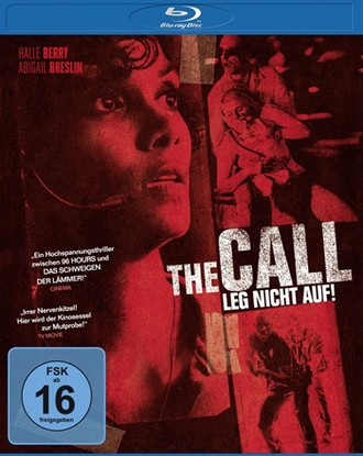 The Call - Leg Nicht Auf!