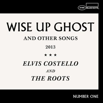 Elvis & the Roots Costello - Wise Up Ghost