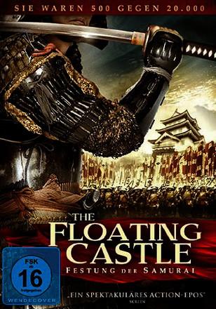 The Floating Castle - Festung der Samurai