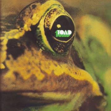- Toad + 1 bonus track