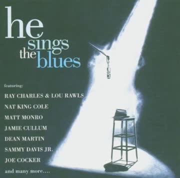 Various - He Sings the Blues