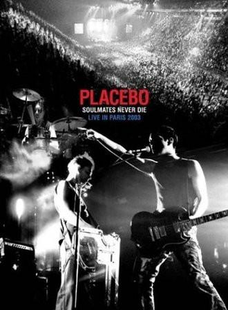 Soulmates Never Die: Live in Paris 2003