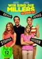 WIR SIND DIE MILLERS - EXTENDE [DVD] [2013]