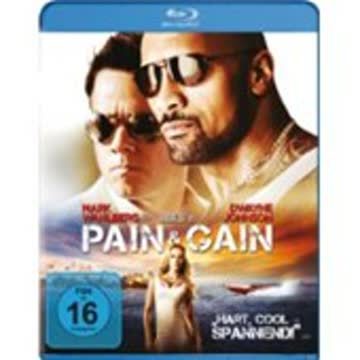 PAIN & GAIN - MOVIE