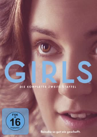 Girls - Season 2 (DVD)