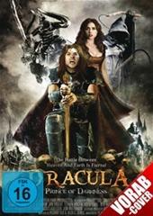 Dracula - The Dark Prince