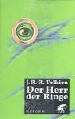 Der Herr Der Ringe: Boxed Set (German Edition)