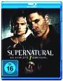 Supernatural - Die komplette siebte Staffel [Blu-ray]