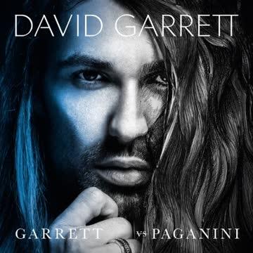 David Garrett - Garrett vs. Paganini