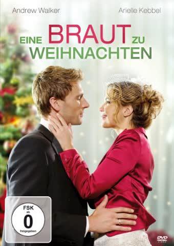 Eine Braut zu Weihnachten (DVD)