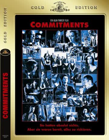 Die Commitments (Hollywood Collection)