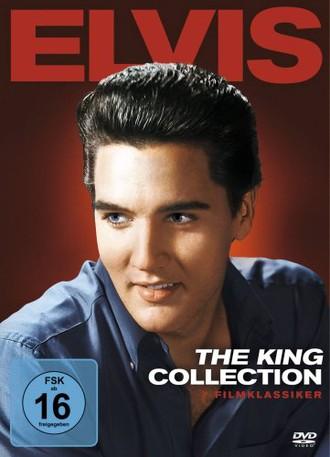 Elvis Presley - The King Collection [7 DVDs]