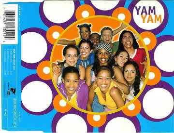 Yam Yam - Planet Love