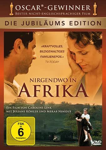Nirgendwo in Afrika - Jubiläums-Edition [2 DVDs]