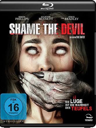 Shame the Devil [Blu-ray]
