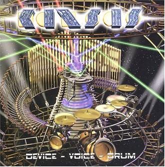 Kansas - Device Voice Drum