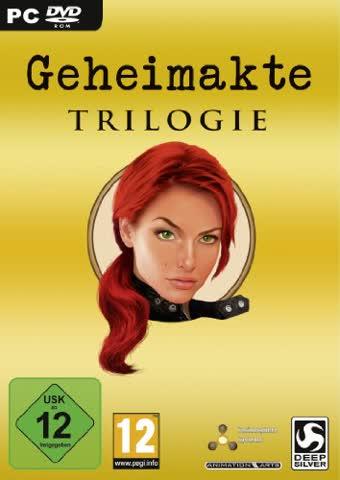 Geheimakte Trilogie (PC)