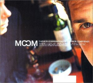 Thievery Corporation - Mirror Conspiracy,the