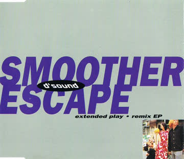 D'Sound - Smoother Escape