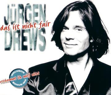 Jürgen Drews - Das Ist Nicht Fair