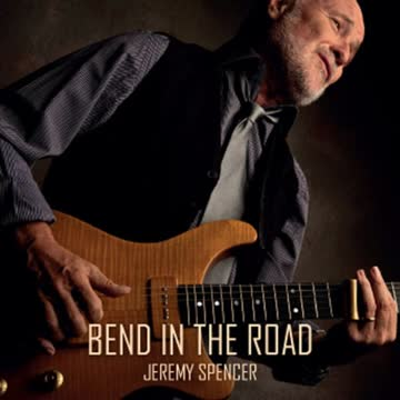 Jeremy Spencer - Bend in the Road