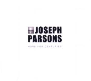 Joseph Parsons - Hope for Centuries
