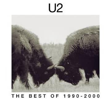 U2 [Ac:0 - Best of 1990-2000