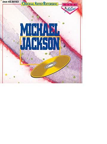 Michael Jackson - Live & alive (Japan, Sept. 1987)