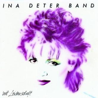 Ina Deter - Mit Leidenschaft