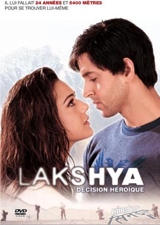 Lakshya - Decision Héroïque