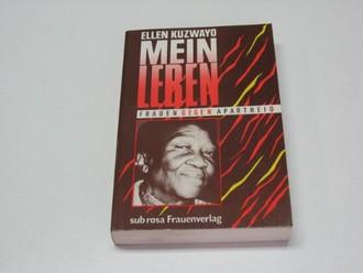 Mein Leben. Frauen gegen Apartheid