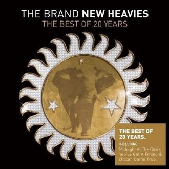 The Brand New Heavies - The Best of 20 Years