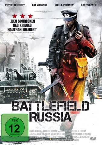 Battlefield Russia [Import allemand]