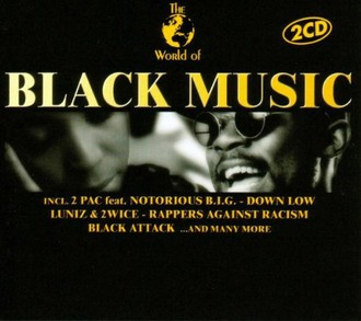 Various - Black Music
