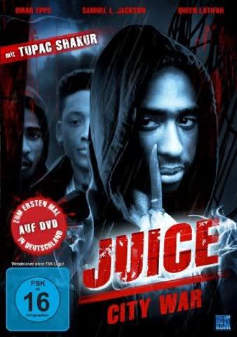 Juice - City War
