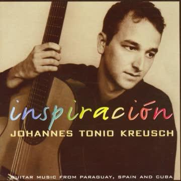 Johannes Tonio Kreusch - Inspiracion