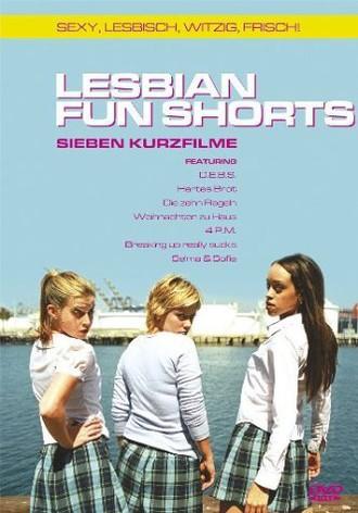 Lesbian Fun Shorts (OmU)
