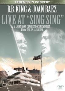 B.B. King Und Joan Baez - Live At Sing Sing
