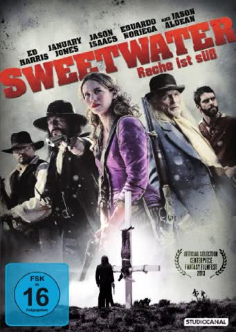 Sweetwater (Dvd) [Import allemand]