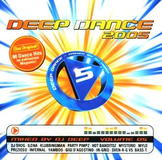 Various - Deep Dance Vol.5