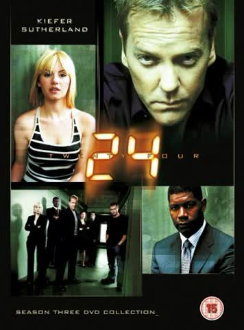 24 - Season Three