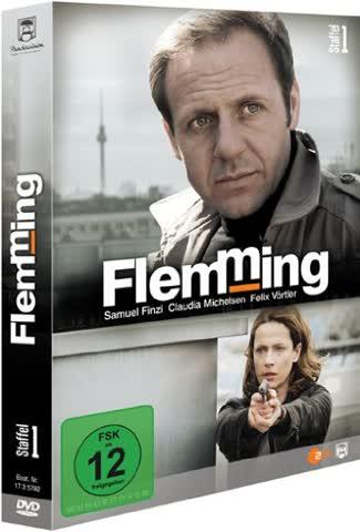 Flemming - Staffel 1 [3 DVDs]