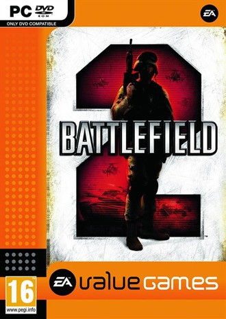 Battlefield 2 Value Game