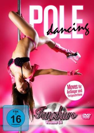 Tanzkurs Volume 14 - Pole Dancing