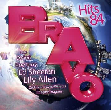 Various - Bravo Hits Vol.84