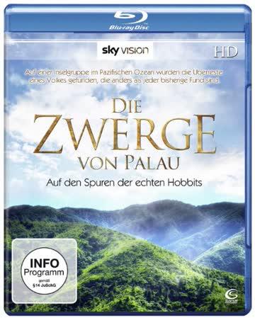 Die Zwerge von Palau (SKY VISION) [Blu-ray]